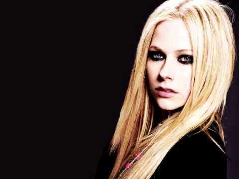 Avril Lavigne Girlfriend 歌詞...
