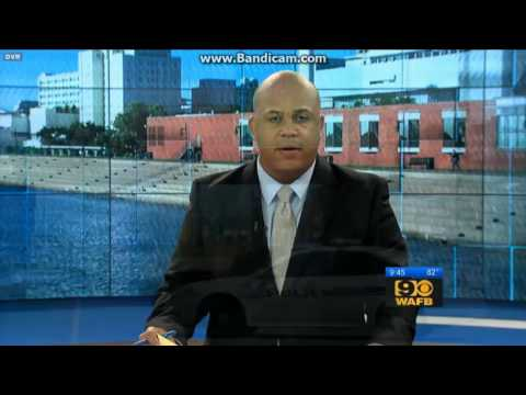 WAFB: 9 News Special Report Open--2016