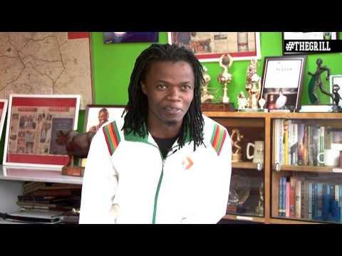 The Grill: I Have Been Unfaithful, And I Regret It - Juliani