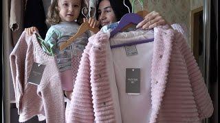 Обзор новой коллекции  детской одежды от Mayoral Зима-Осень 2016-2017