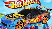 Hot Wheels / Хот Вилс в МАЙНКРАФТ. Гоночные МАШИНКИ - Minecraft #4 .