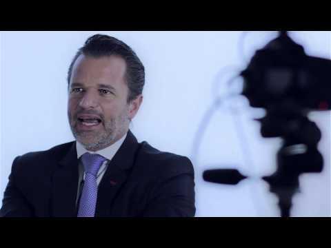 Federico Membrillera - Managing Partner