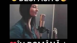 Catalina Gheorghiu - Despacito - Varianta Romana