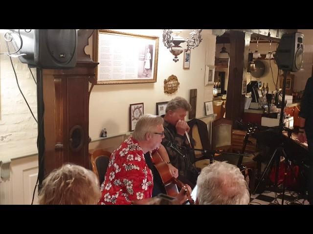 Ries/Gait - Song Moeilijke Man - Roots in Heusden