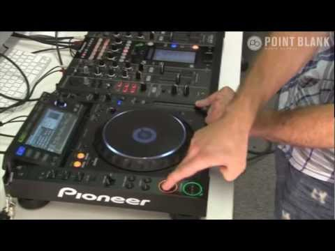 FFL! 17 Aug: DJ Tricks & Scratch Techniques with Pioneer CDJ-2000 / DJM-2000