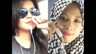 Sudah Ku Tahu cover by Izni Farok &...