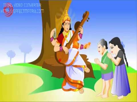 Image result for praying to saraswati