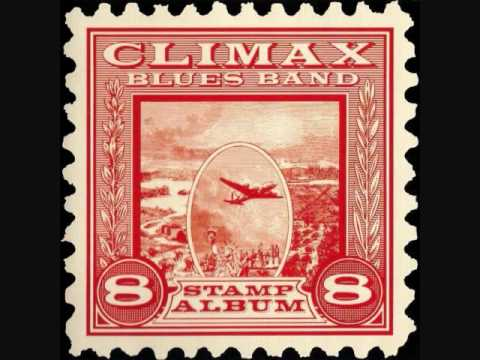 Climax Blues Band 'Loosen Up'