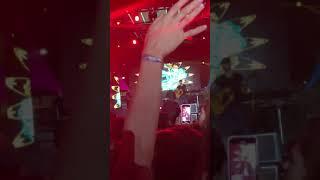 Jesse McCartney - Better with you... FIU Uproar 2018