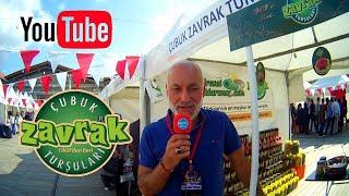 Zavrak Turşu 1.Ekmek Festivali Videolarımızı İzledikten Sonra Katılmaya Karar Vermişler
