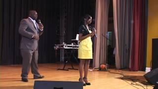 Wayne Johnson @ Tehillah Television Ministry