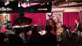 市川秀男トリオ - March.18.2017 at BarBarBar