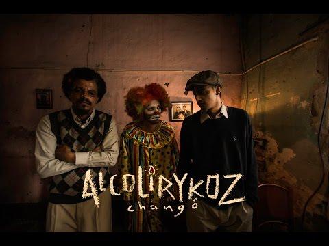AlcolirykoZ - CHANGÓ (video oficial) Prod. El Arkeologo