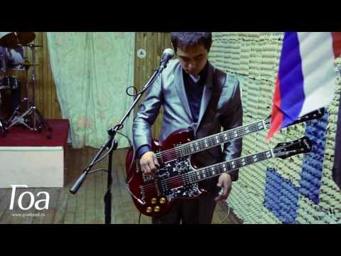 Аргентина - Ямайка 50 (муз. и сл. - Владимир Шахрин) - Александр Барыкин - слушать онлайн