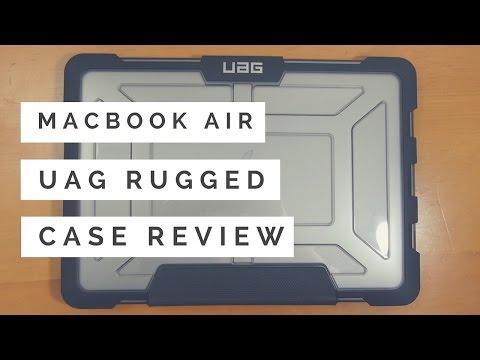 28be76309d Best MacBook Air Case - UAG Urban Armor Gear Rugged Case - YouTube