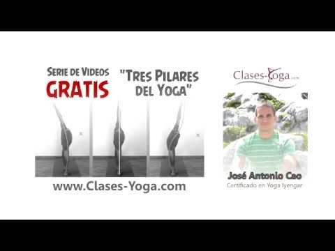 Dolor de cuello | Entrevista a Jose Antonio Cao | Clases Yoga