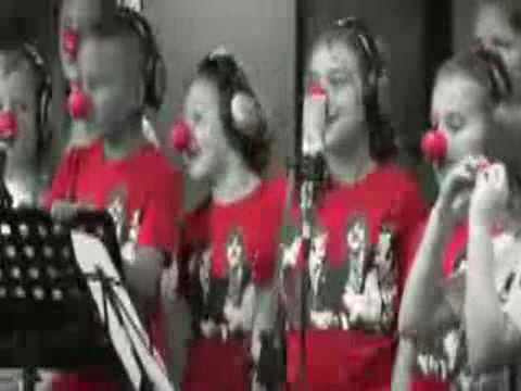Red Nose Day song