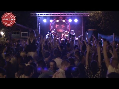 ROCK KO FOL (europe edition) - VOLIO BIH - PRIJEDOR (Life Club)