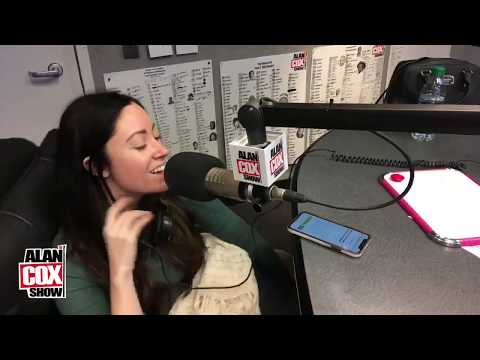 The Alan Cox Show - The Alan Cox Show 11/19: Kissing in the Rain
