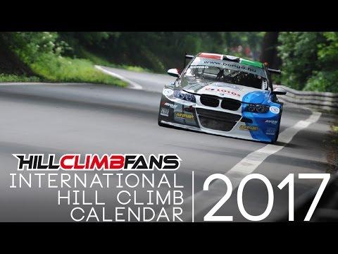 PURE SOUND of HCF Int. Calendar 2017