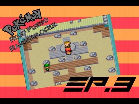 Batalla de gimnasio pok mon rojo fuego randomlocke ep 3 for Gimnasio 8 pokemon rojo fuego