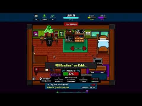| Gamer Career Tycoon - Ep.09 (Let's Play) | Cheap Indie Games
