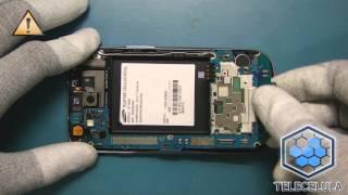 Tutorial Desmontagem Samsung Galaxy S3 I9300 - TELECELULA