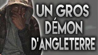 LAMPZ   LE PLUS GROS DEMON D'ANGLETERRE ! @NGZ ACTU