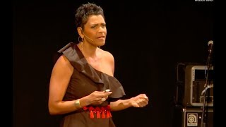 Why We Need Revenge Porn Safeguards  | Darieth Chisolm | TEDxPittsburgh