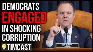 Democrats Engaged In SHOCKING Corruption, Spying On Republicans And An American Journalist