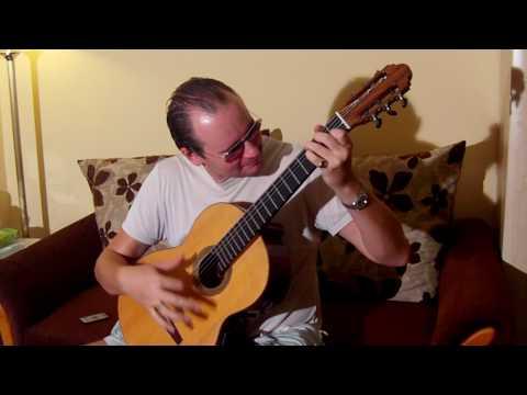Garrotin (Flamenco)- Marek Tomaszewicz