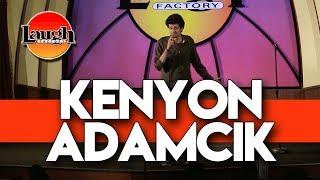 Kenyon Adamcik (@Kenyon.Adamcik) discusses his racial ambiguity and...