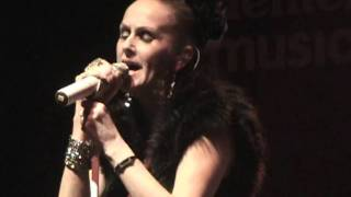 THE HUMAN LEAGUE - The Lebanon (Live in Madrid)