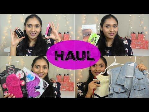 Maxi Dresses,  Sigma, Sephora & Ulta   Makeup & Fashion Haul