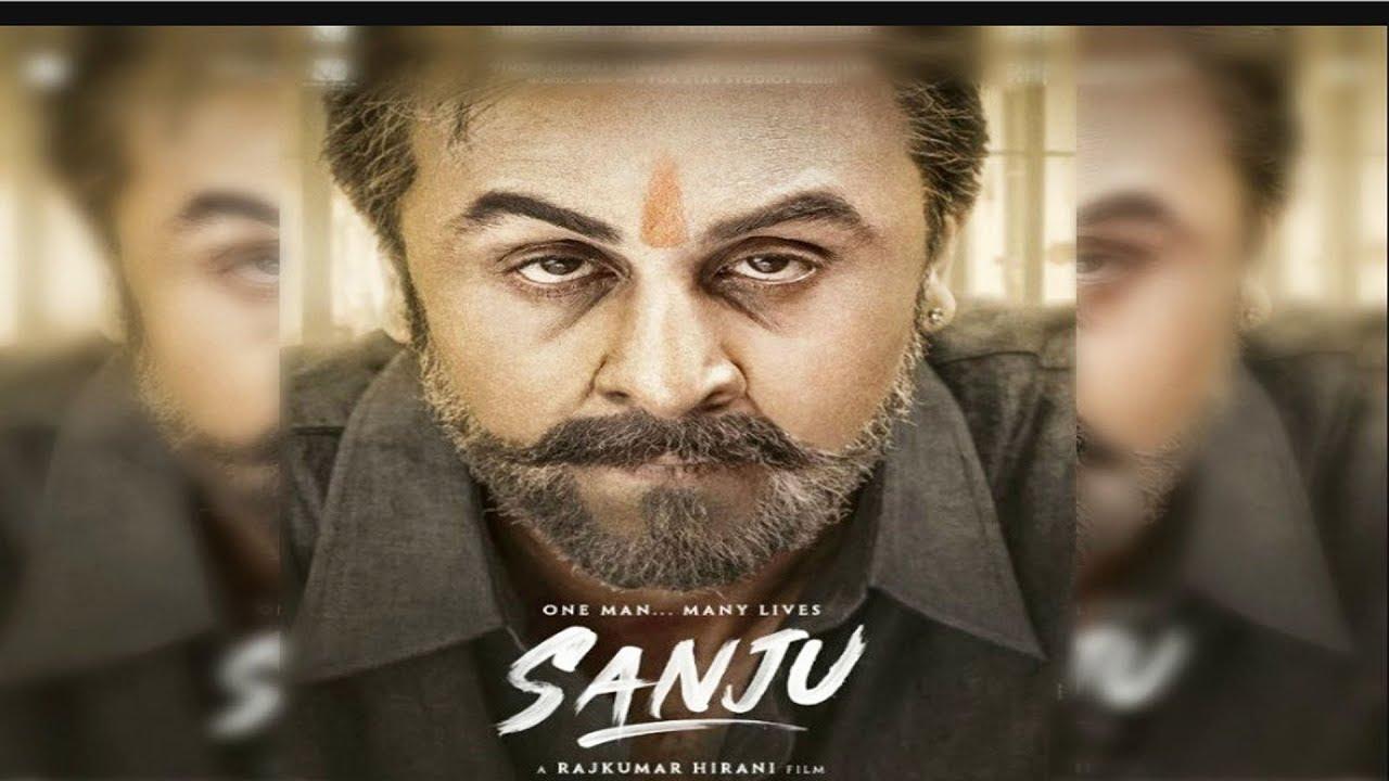 Sanju 3 Official Trailer {Ranbir Kapoor}