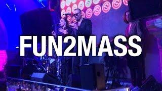 Скачать FUN2MASS Live In Pacmanspb
