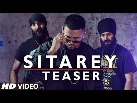 Sitarey (Song Teaser) Tigerstyle Feat. Jaz...