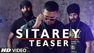Sitarey (Song Teaser) Tigerstyle Feat. Jaz Dhami | Releasing Soon