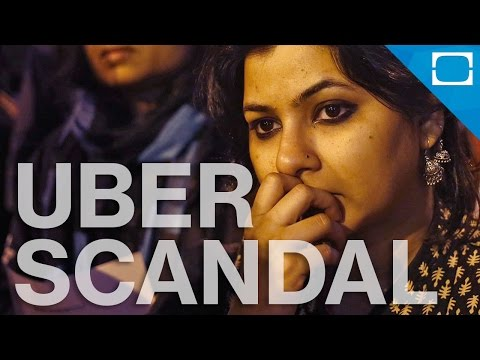 Why Uber is Banned in India