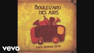 Boulevard des Airs - Cartons roses (Audio)