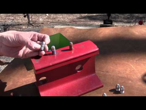 Hard Cast Lead Bullets vs Soft Lead Bullets