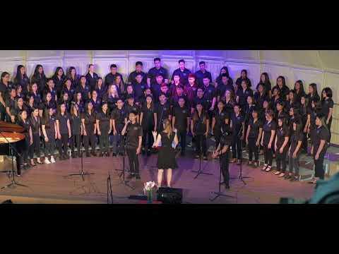 Seasons of Love - Maples Gr. 9 Choir