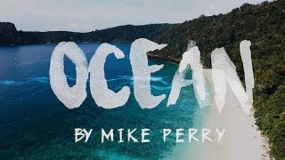 Download Mike Perry ft. Shy Martin - Ocean (Lyric Video)