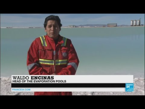 Will Bolivia see a lithium boom?