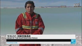 Baixar Will Bolivia see a lithium boom?