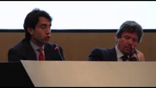XI Forum Nazionale dei Mediatori - Giovanni Ricci