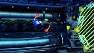PS2 Longplay [027] Thunder Force 6