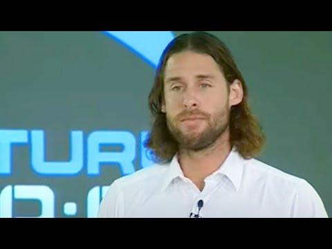 David de Rothschild at Zeitgeist Europe 2007