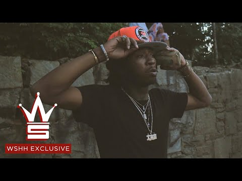 """Skooly """"Thriller"""" (WSHH Exclusive - Official Music Video)"""