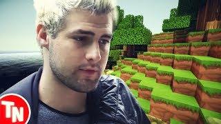 RezendeEvil está chateado pois seus vídeos de Minecraft estão com views baixas